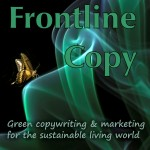 green copywriting & marketing for the green businesses