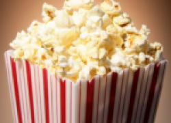Win or Lose on your Popcorn Content
