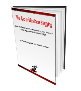 Blogging guidelines for your green business blog