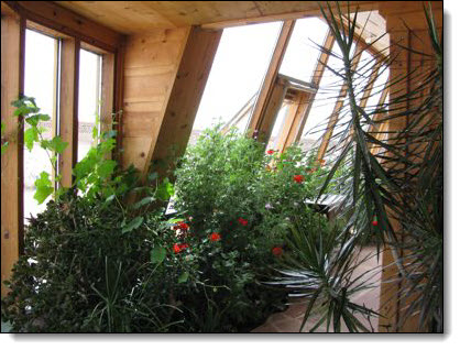 sustainable homes for sustainable living