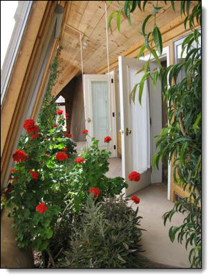 sustainable housing for sustainable living