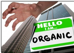 The Creeping Corporate Threat to Organics